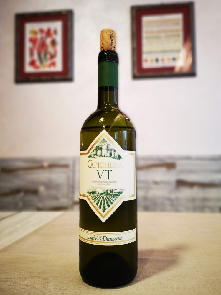 Capichera - VT