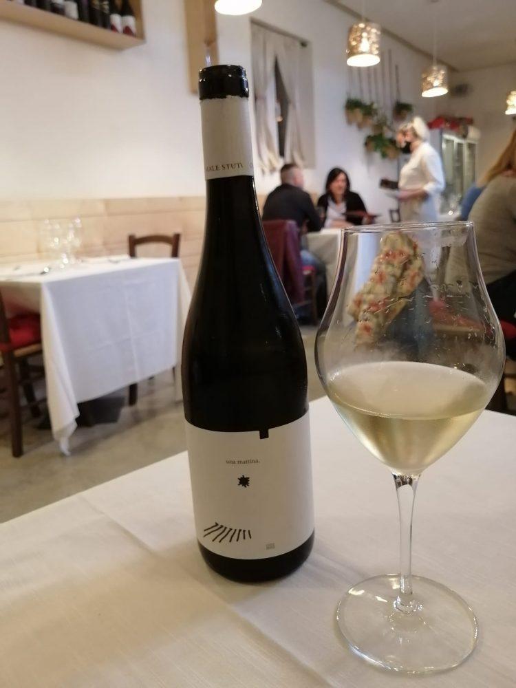 Casa Mia - Una Mattina, Fiano - Cantine Barone