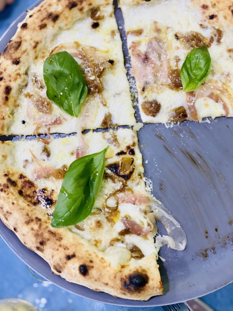Da Attilio - Pizza Montoro