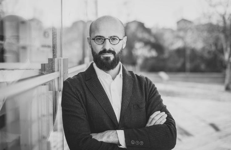 Direttore Consorzio Vini Alto Adige Eduard Bernhart
