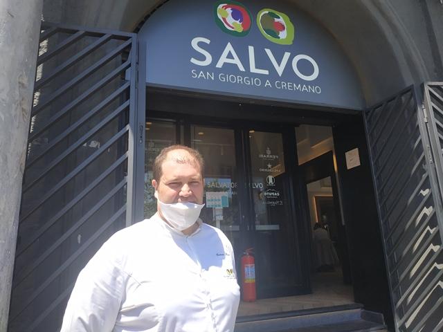 Francesco Salvo