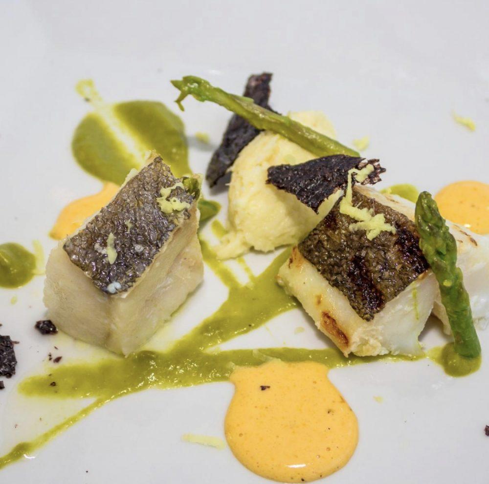 Giulio Restaurant - Tris di Baccala'