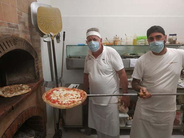 Giuseppe Capocelli e Ciro