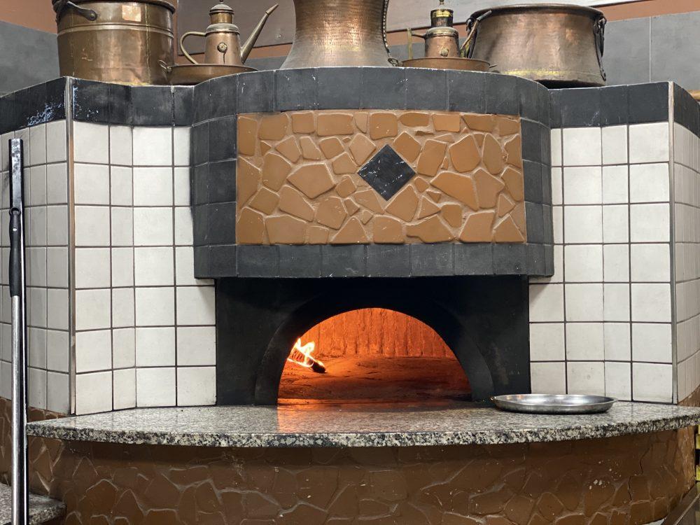 Gourmet Di Vico - forno