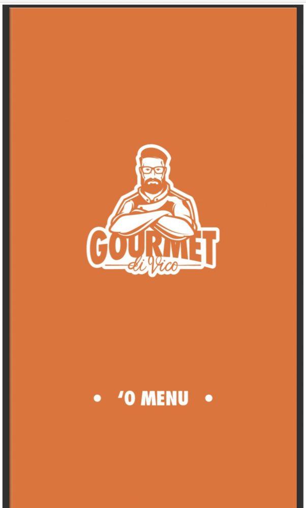 Gourmet Di Vico - menu' digitale