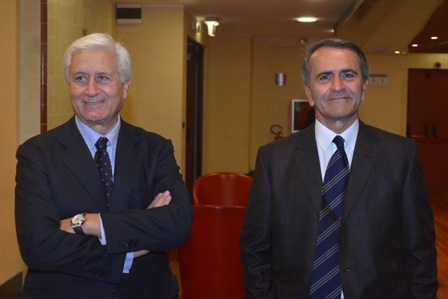 LUIGI SALERNO GAMBERO ROSSO