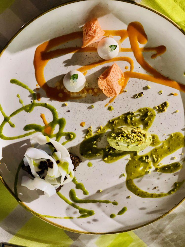 La Rosa Pizza Restaurant - antipasto dello chef