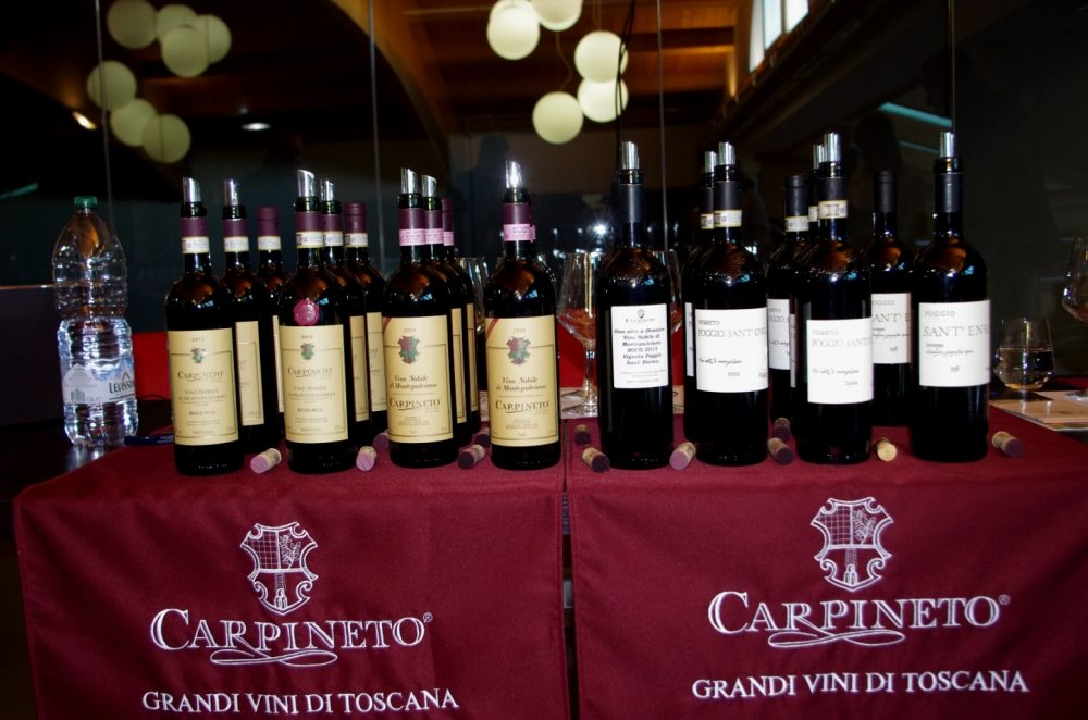 Carpineto - Le Verticali