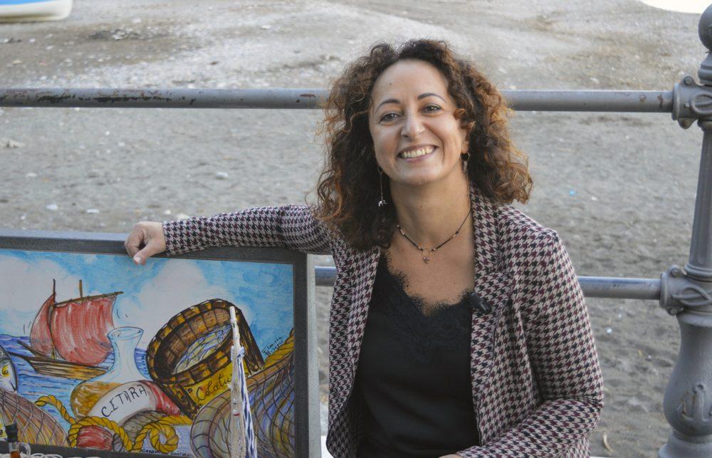 Lucia Di Mauro presidente