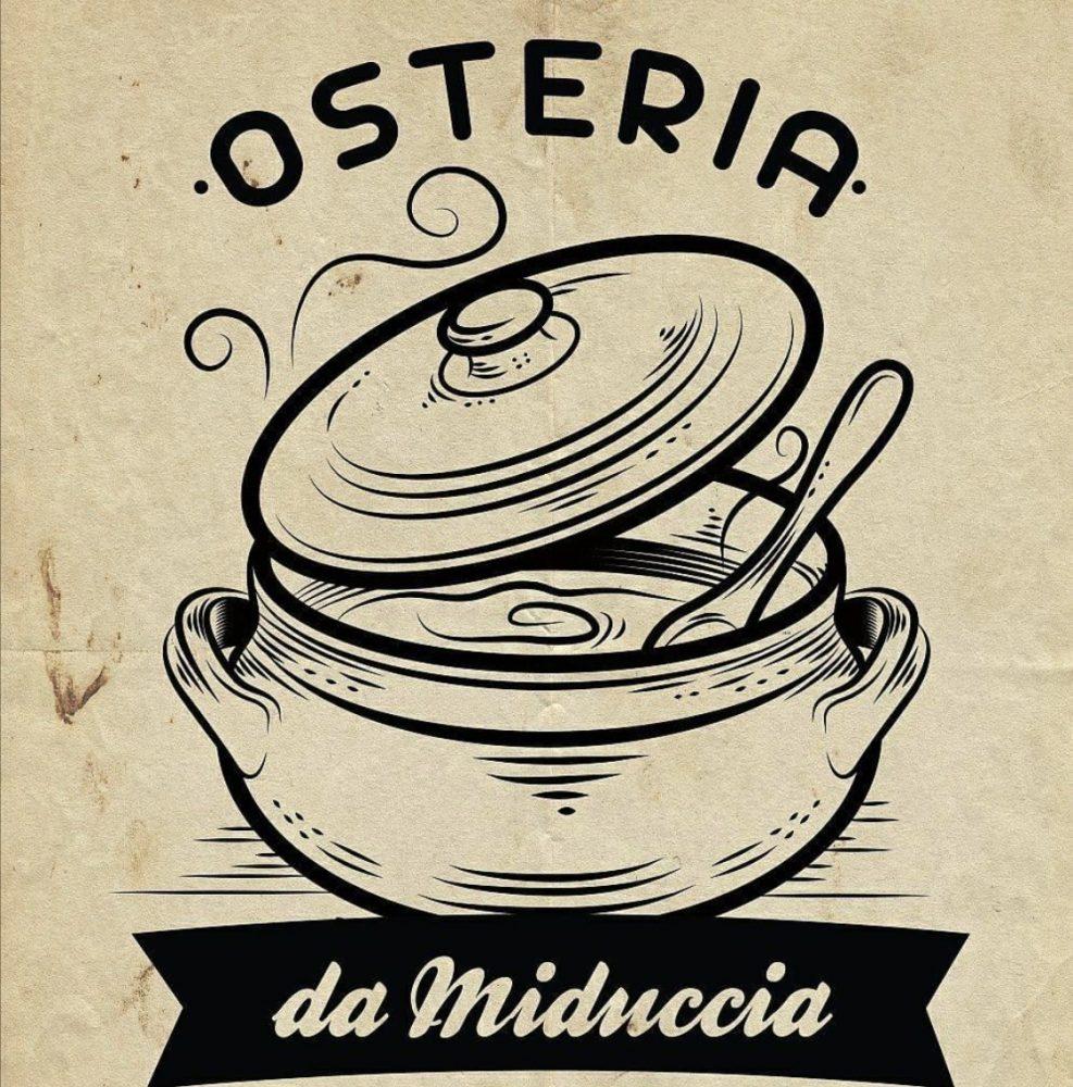 Osteria da Miduccia