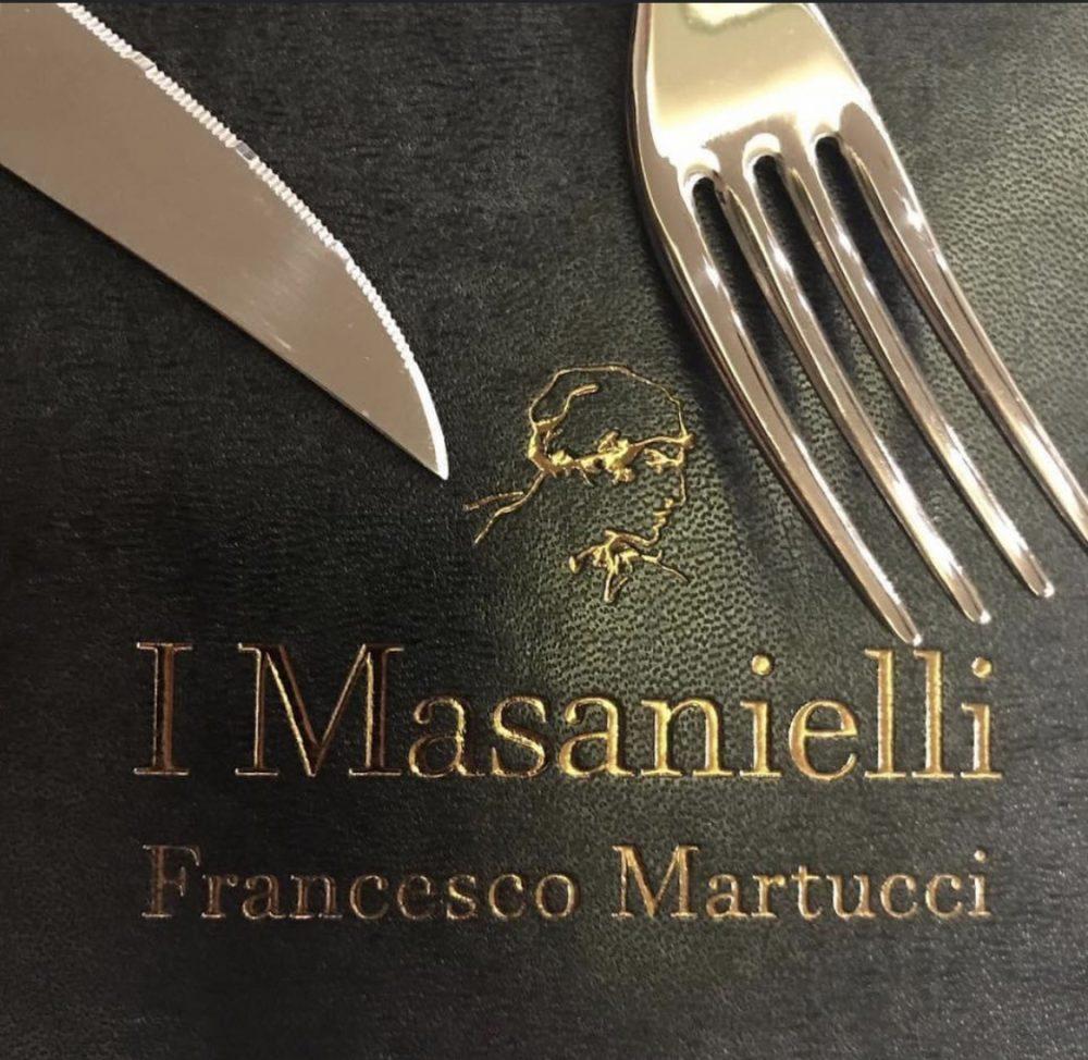 Pizzeria I Masanielli di Francesco Martucci