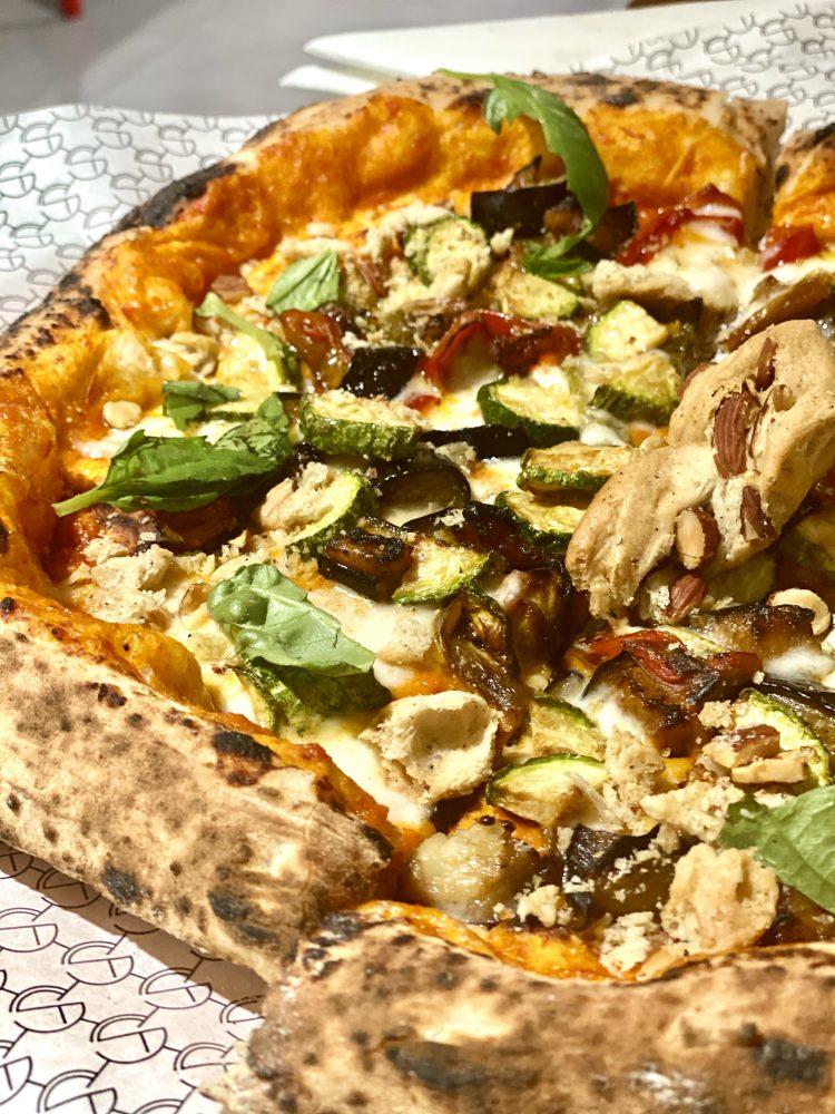 Pizzeria La Famiglia - Verure in festa
