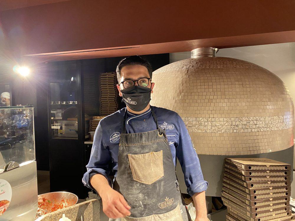 Pizzeria Prima Classe - Enzo Bastelli