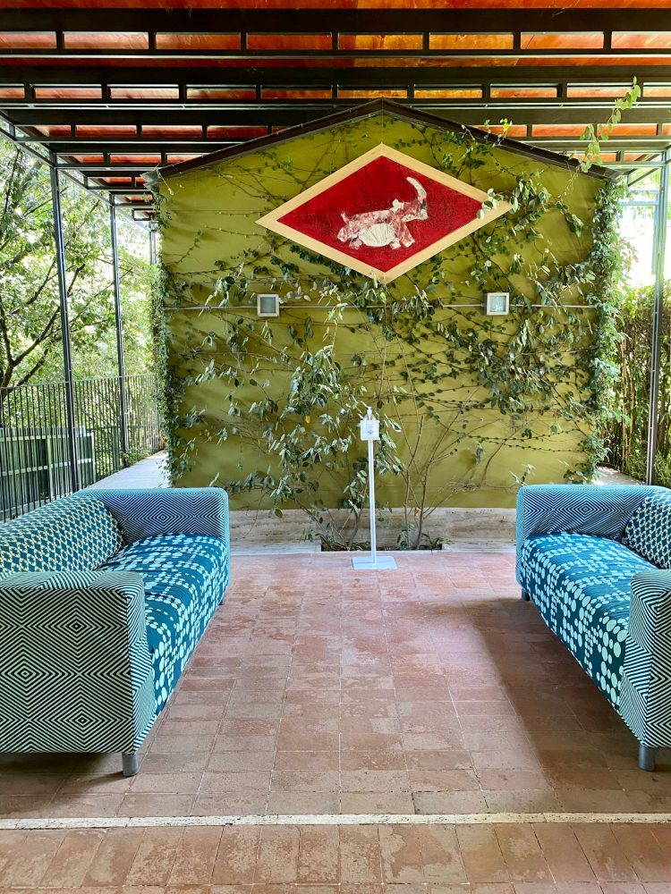 San Bartolomeo Casa in Campagna - angolo relax