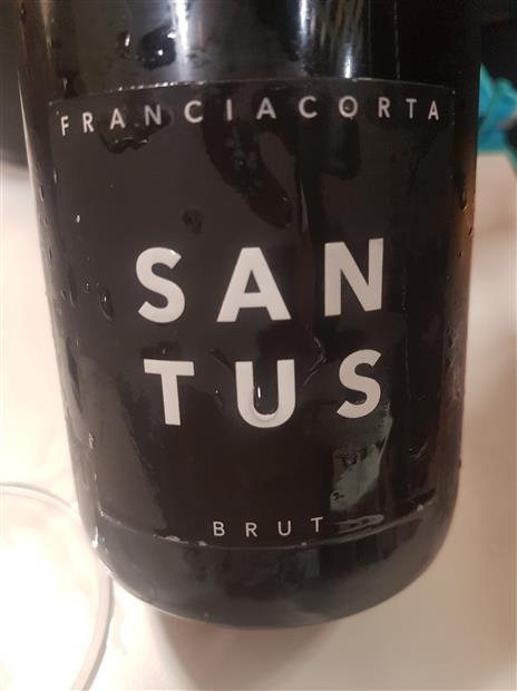 Santus Brut Franciacorta