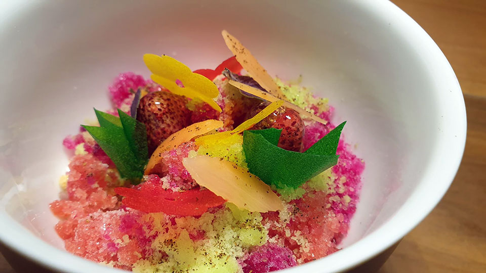 Summer Is Coming - Osteria Francescana
