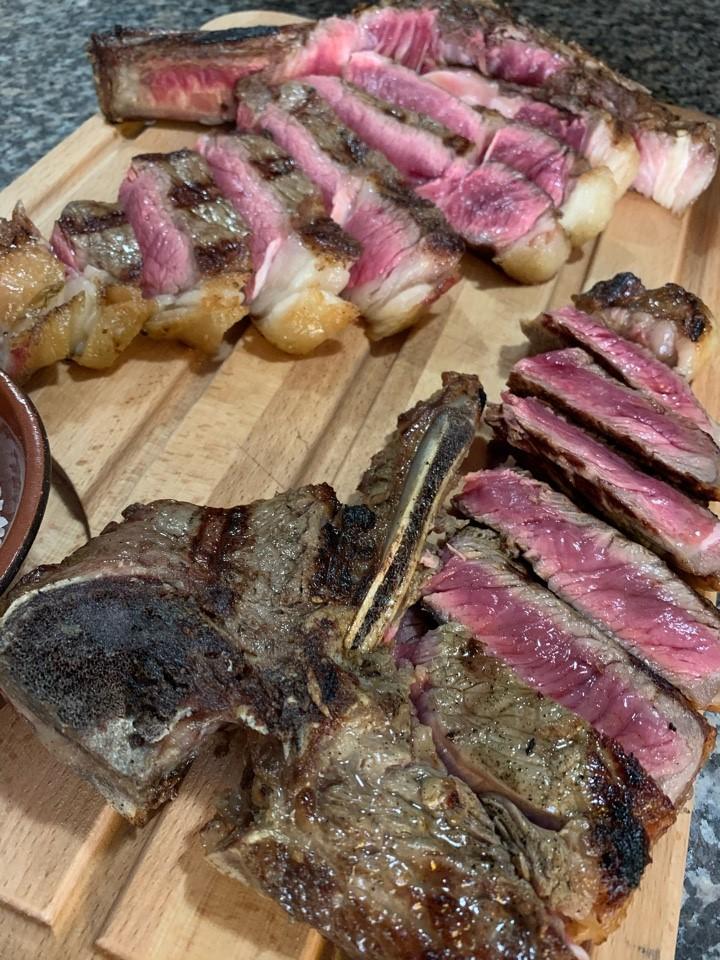 Vico d'o Vattariello - bistecca