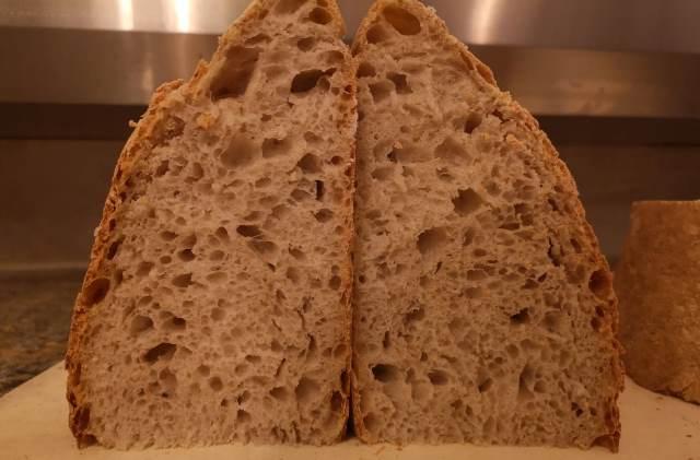 Il pane di Angelo Rumolo