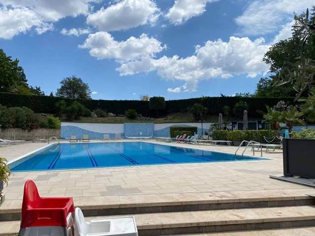 La piscina di Rosciolino