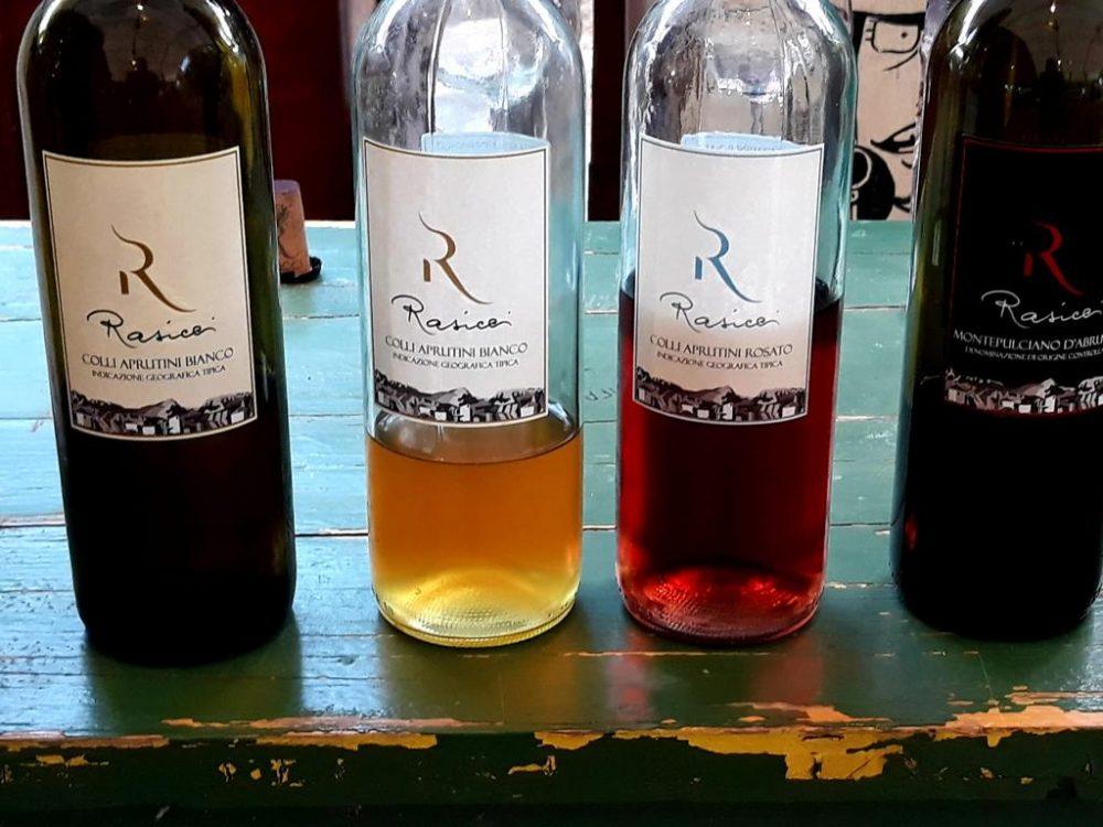 Centocelle - Social Wine di quartiere