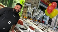 Peppe di Napoli saluta i 700 mila followers
