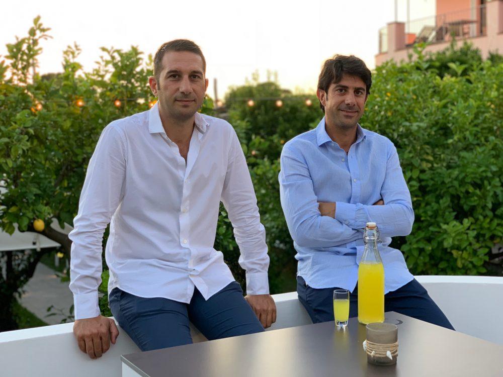 Pierpaolo e Marcello Pollio