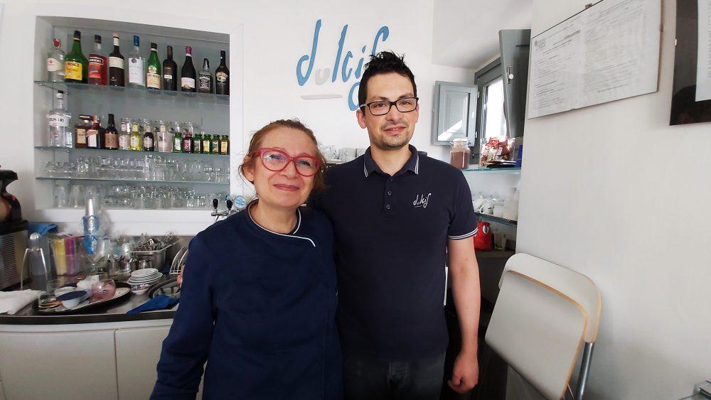 EVO ristorante – Dulcis caffetteria
