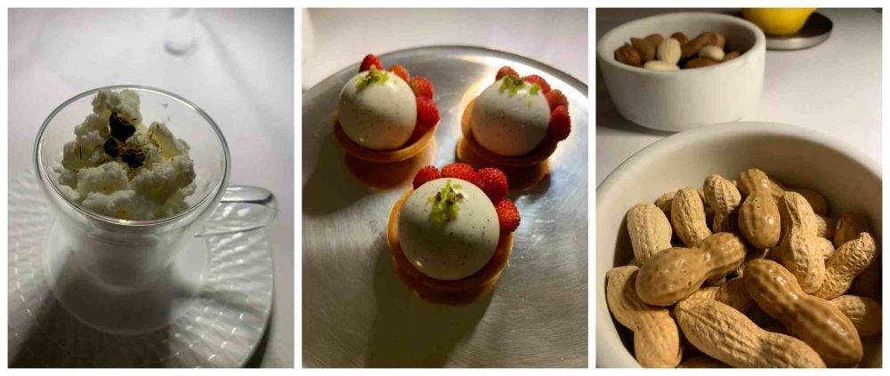 Ciccio Sultano - dessert