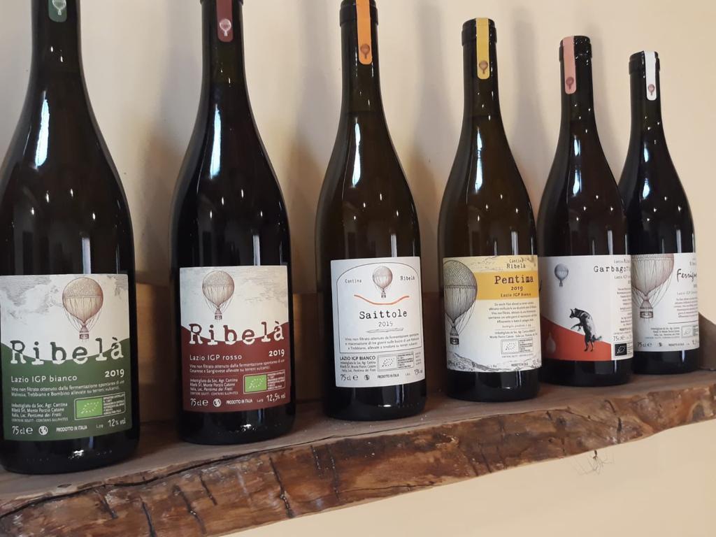 Social Wine di quartiere
