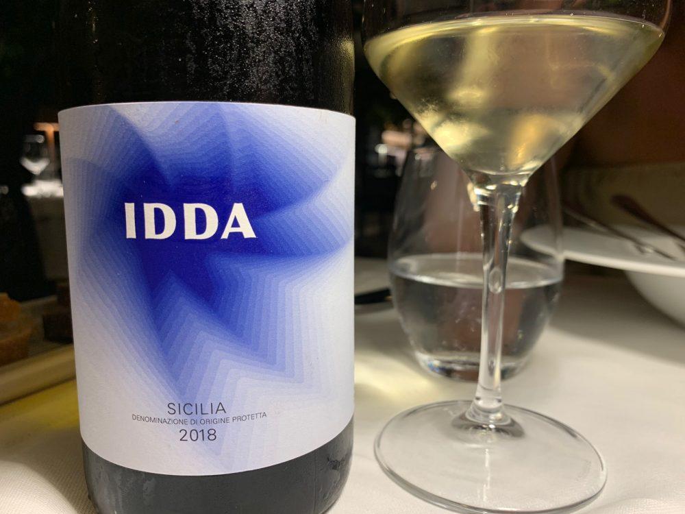 Idda, Cantine Gaja