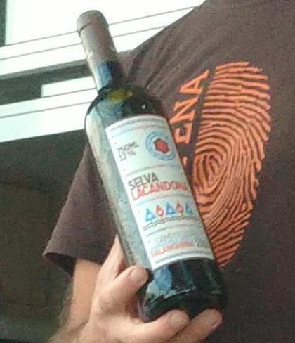 Roma - Social Wine di quartiere