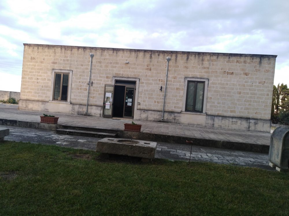 Azienda L'Astore Masseria
