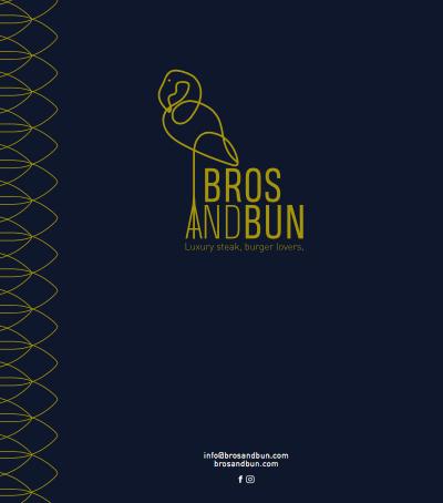 BROS AND BUN