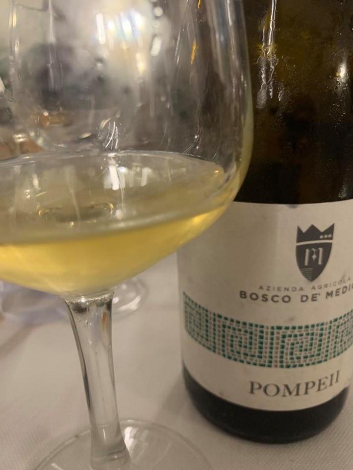 Bosco de Medici Caprettone