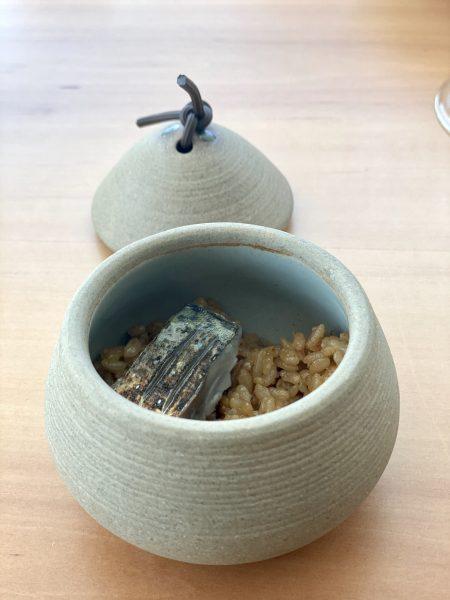 Contaminazioni Restaurant - Ghoan, riso giapponese