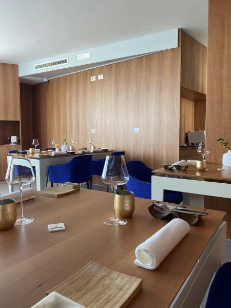 Contaminazioni Restaurant - sala