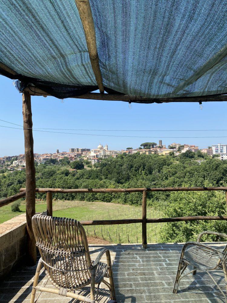Enoz - scorci panoramici