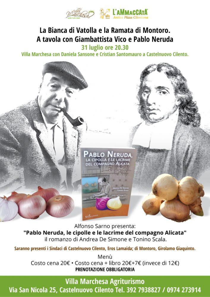 Evento Villa MArchesa