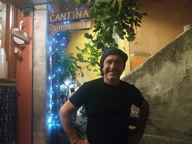 Fabrizio Simonetti