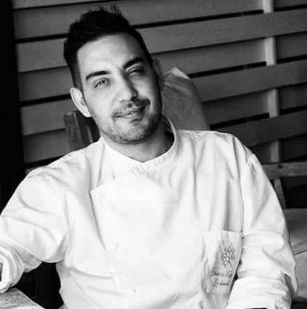 Franco Mare - Lo chef in relax