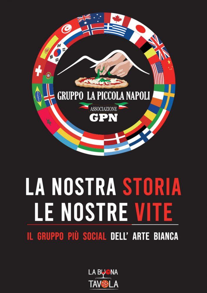 GPN Gruppo La Piccola Napoli: tutti insieme per Domenico