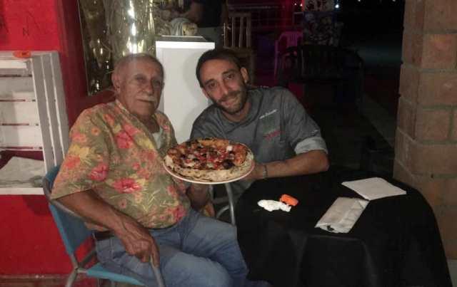 Giambattista e Mario Belcastro