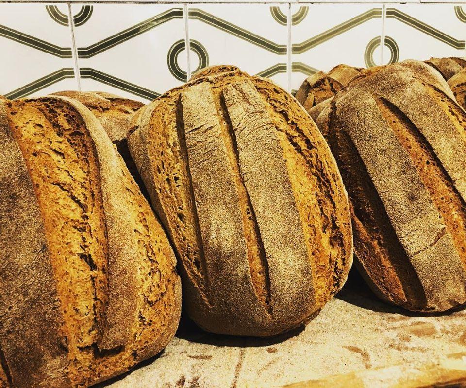 L'Incartata - il pane di Vincenzo