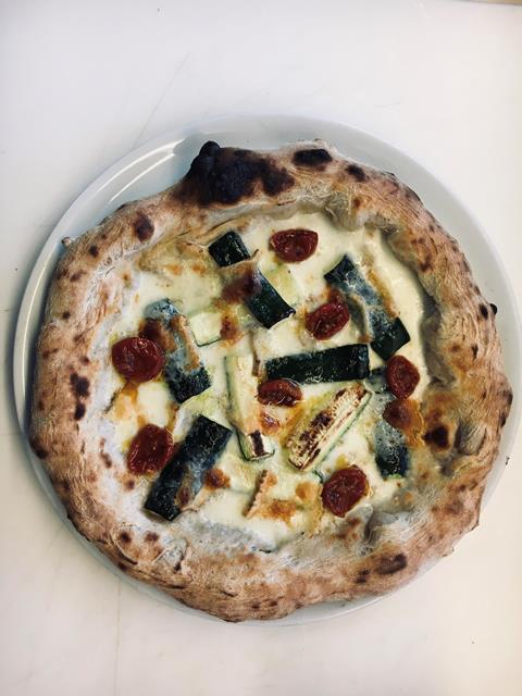 La Zucchina di Paolo Ghidini