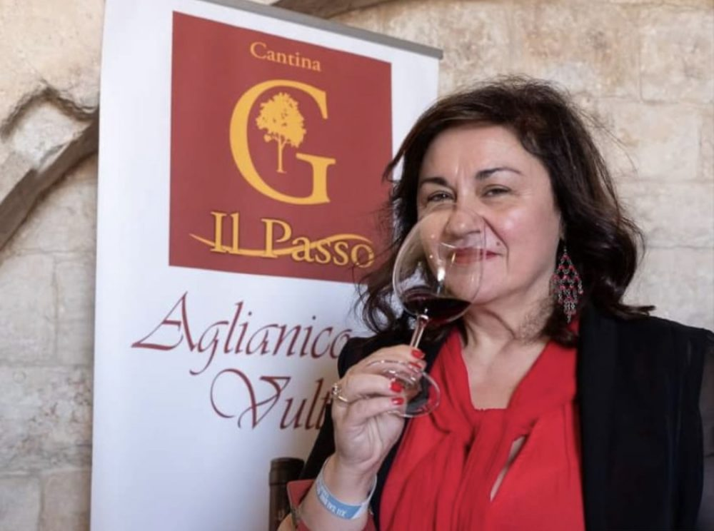 Maria Grimolizzi