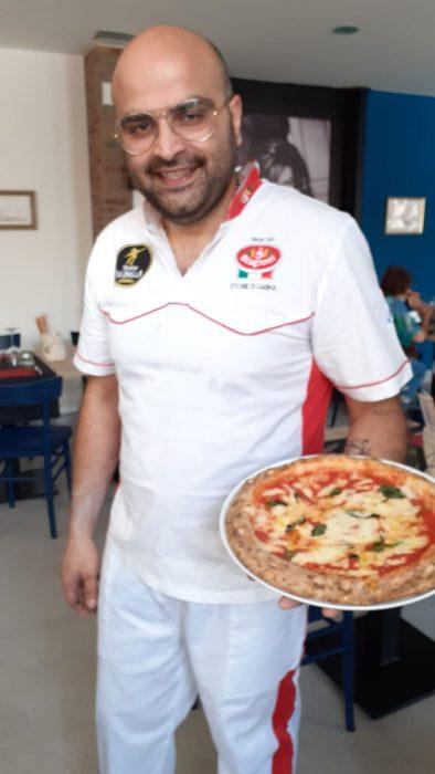 Napul'e' - Raffaele