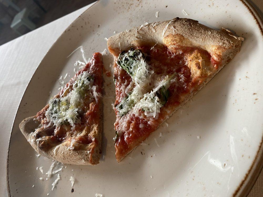 Pizza di Gaggan