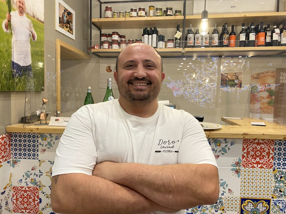 Pizzeria Doro - Luca Doro