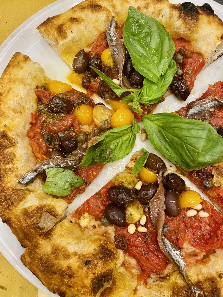 Pizzeria Doro - Pizza 81047 Alleanza