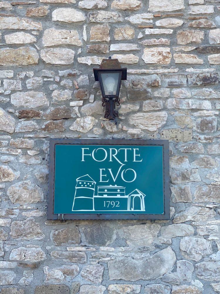 Pizzeria Forte Evo